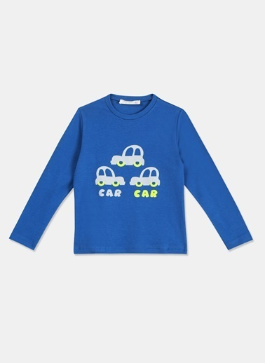 Morhipo Kids Pijama Takım Lacivert